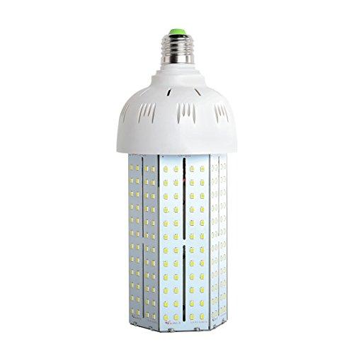 ZHIXIANG 1X60W E40/E39/E27/E26 LED Mais Lampe Konstantstrom Design 85-265 V Aluminium Körper 324 LEDs Glühbirne Innenbeleuchtung & Beleuchtung,Coolwhite,E39