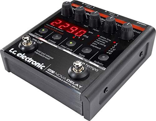 TC Electronic 960610005 ND-1 Nova Delay (Nova Tc Electronic Delay)