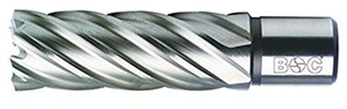Craft de forage foret hélicoïdal nucléaire E Cobalt avec queue Weldon 3/4 \\