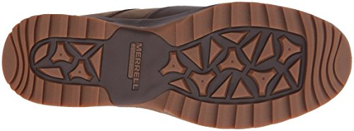 Merrell Eventyr Bond Wasserdichte Stiefel Dark Earth