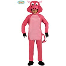 Guirca 80727 - Cerdo Adulto Talla L 52-54
