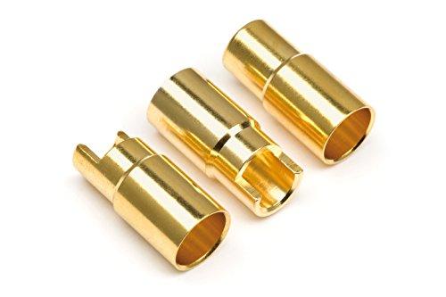 hpi-101953-femelle-connecteurs-or-60-mm-de-diametre-3-pcs