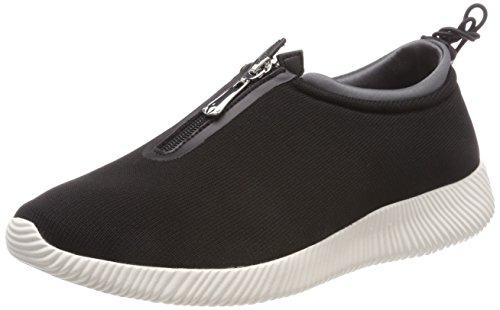 Chung Shi Damen Duxfree Aruba Sneaker, Schwarz (Schwarz 8820010), 40 EU