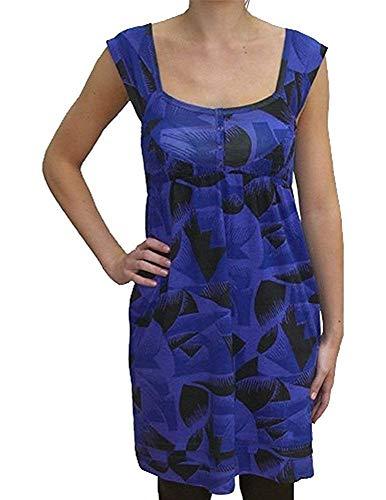 Olympus Pins (Morgan Olympus Blaues Kleid - Blau, UK 10)