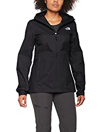 The North Face Tanken, Chaqueta Para Mujer, Negro (Black), X-Small