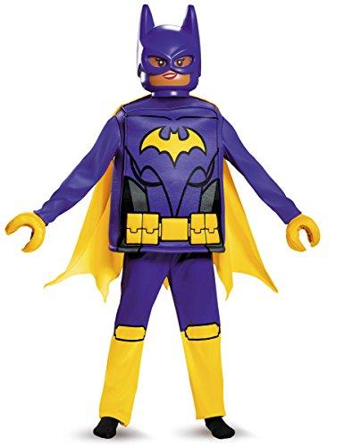 Generique - Kostüm Batgirl Lego Movie für -