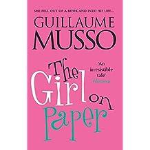 Girl on Paper