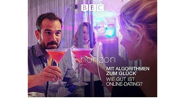 online dating algoritmen