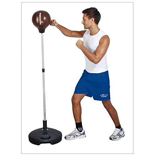 Hudora 74502 Punchingball Profi X