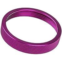 PrimoChill CTR phase iI Compression Ring, Rillen–Violett