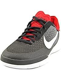 finest selection 7e605 d883b Nike Paul Rodriguez Noir Gardon 8 654158 016 Sport Baskets Homme