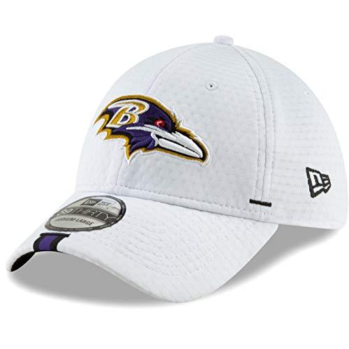 New Era 39Thirty Cap - NFL Training Camp Baltimore Ravens - Cap New Era Ravens