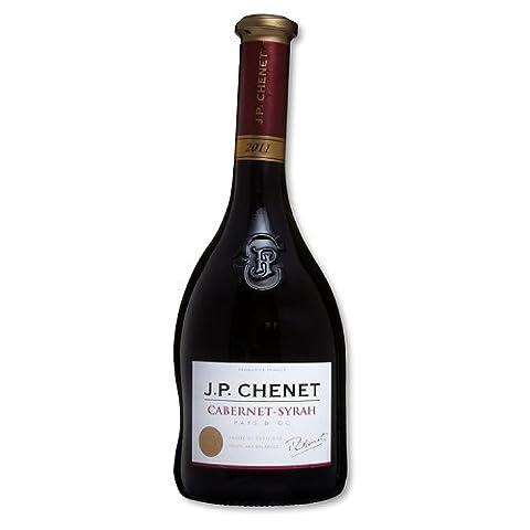 JP Chenet Cabernet Syrah Red, 750ml