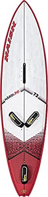 Naish Hard Line Carbon Pro Tabla de windsurf 2017