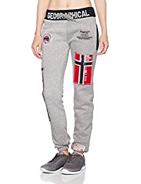 Geographical Norway - Jogging Femme Geographical Norway Myer Gris Clair