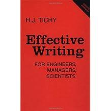 Effective Writing Engineers 2e