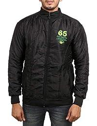 BUYBACK® Mens Winter Jacket Outwear 65 Slim Warm Jacket(code-65)(Size-L)