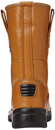 Himalayan Rigger Warm Lined, Scarpe antinfortunistiche Unisex – Adulto Marrone (Marrone (Tan))