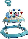 ARTI Lauflernhilfe Krówka 6320AT Kuh Blue / Blau Lauflernwagen Lauflerngerät Baby Walker