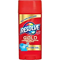 Resolve Stain Stick 3 Oz Laundry Stain Remover Pack Of 6