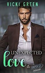 Unexpected Love (The Juniper Court Series Book 7)