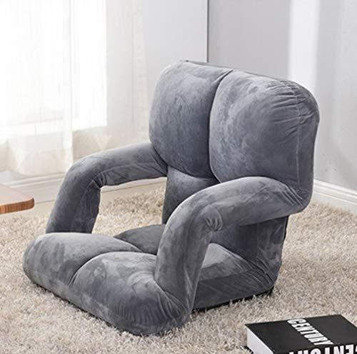 QI-shanping Chaise Lounges Silla abatible abatible La Silla con sofá Cama con...
