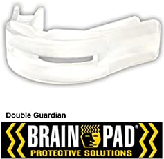BrainPad Guardian Double Junior