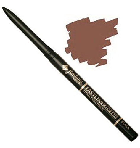 JORDANA Easyliner For Eyes Retractable Pencil - Coffee Bean