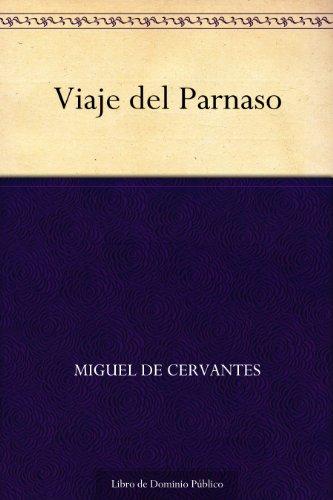 Viaje del Parnaso por Miguel de Cervantes