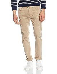 Kaporal - Jeans Broze16 Sand Destroy