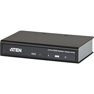 ATEN VS182A Répartiteur HDMI 2 Ports