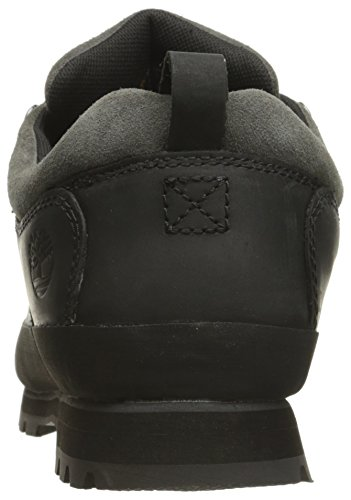 Hiker Pour Timberland Chaussures Homme Basses Euro Noir 5x54nqIw