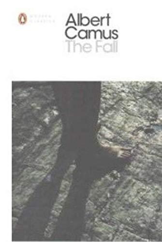 The Fall (Penguin Modern Classics) por Albert Camus
