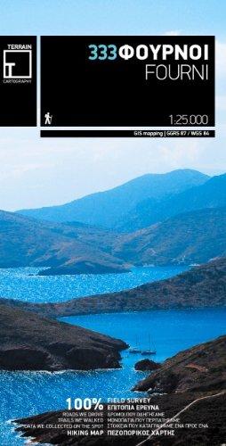 Fourni 2010 por Terrain Editions