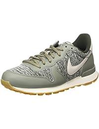 Nike 828407-004, Zapatillas de Deporte Mujer