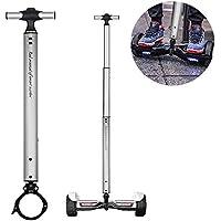 Locisne Smart Scooter Support Balance Handle Bar Holder 22cm para Principiante