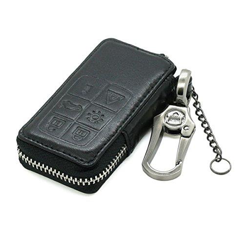echt-leder-tasche-mit-reissverschluss-schlussel-case-holder-cover-passgenau-fur-volvo-smart-fernbedi