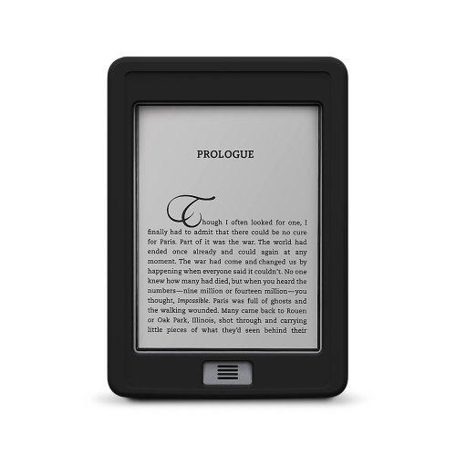 Marware KESG11 SportGrip Kindle Touch Case (Black)