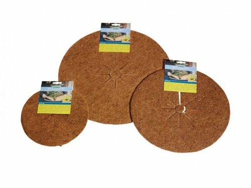 Disco coperchio di Fibra di cocco per il coltivo Romberg