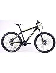 CLOOT XR Trail 700 Hidraulic Bicicleta de montaña, Unisex, Talla M (164-176)