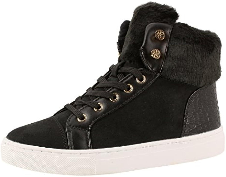 Guess ,  scarpe da ginnastica ginnastica ginnastica donna, nero (nero), 40 | Numerosi In Varietà  | Uomini/Donna Scarpa  2ff371