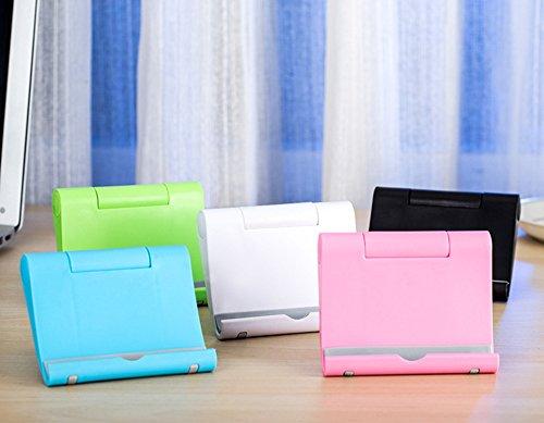 Lucklystar® supporto da scrivania per tablet supporto multi angolo