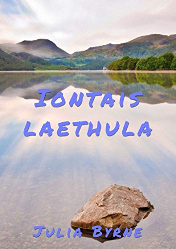 Iontais laethula (Irish Edition) por Julia  Byrne