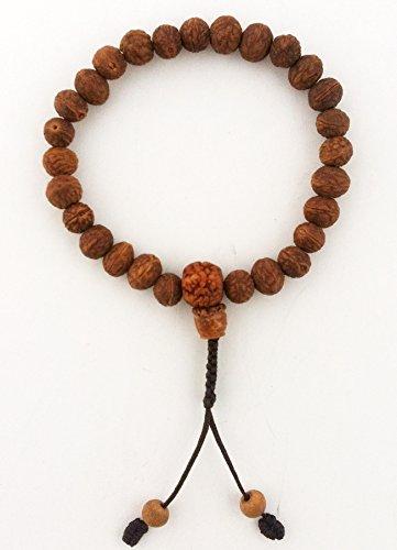Bodhi Samen Handgelenk Mala Gebet Bead