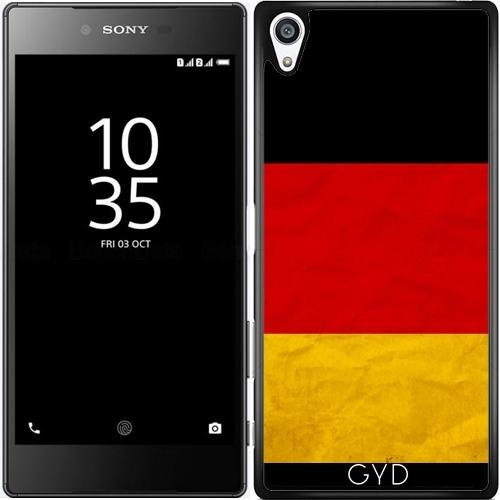 coque-pour-sony-xperia-z5-premium-plus-allemagne-drapeau-allemand-berlin-by-wonderfuldreampicture