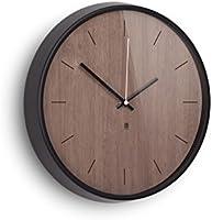 Umbra 118413-048 Madera Horloge Murale