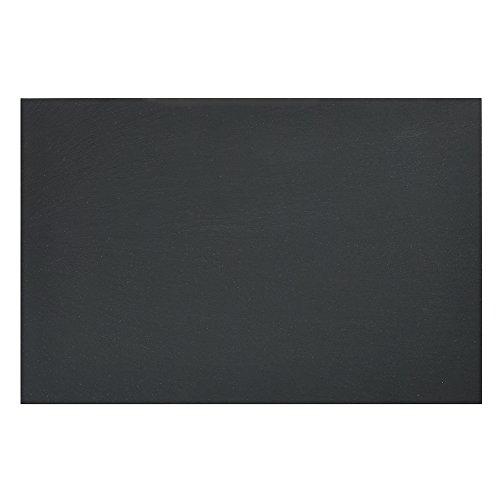 ProCook - Set de table rectangulaire en ardoise naturelle 4 pièces