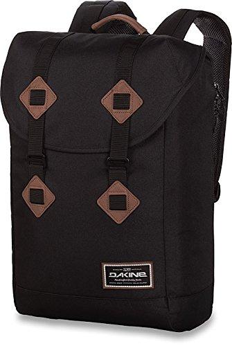 dakine-trek-26l-sac-a-dos-loisir-noir-black-taille-unique