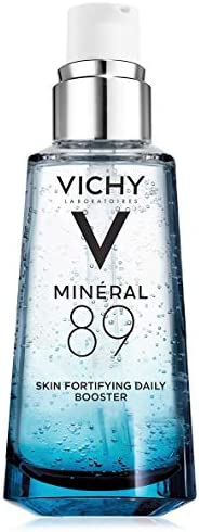 Vichy Minacral 89 Daily Skin Booster Serum And Moisturizer, 1.69 Fl oz.
