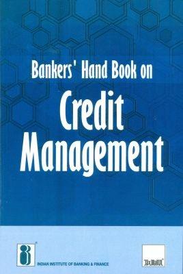 Bankers\'Handbook on Credit Management